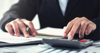 Cálculo de pensión de jubilación